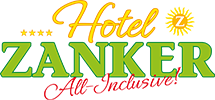 Logo of Zanker